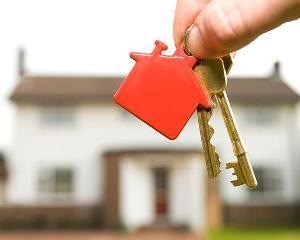 """Programul """"Prima Casa"""", eliminat din Legea darii in plata. Plafonul creditului va fi de 250.000 de euro"""