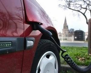 Prima statie de alimentare pentru masini electrice din Bucuresti