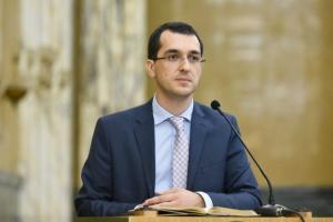 Vlad Voiculescu si-a anuntat candidatura pentru functia de primar al Capitalei la alegerile din 2020