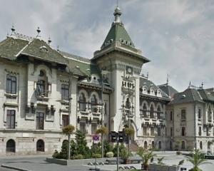 Primarul Craiovei: Lucrarile la Centrul Vechi vor fi terminate cu un an mai devreme