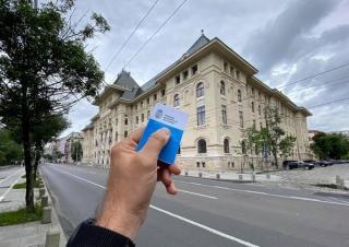 De Noaptea Muzeelor, bucurestenii pot vizita Palatul Primariei Capitalei, proiectat de arhitectul Petre Antonescu