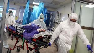 OFICIAL: Primul roman decedat din cauza infectiei cu COVID-19
