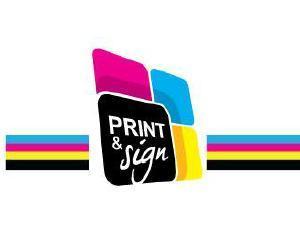 S-a deschis Print & Sign 2014