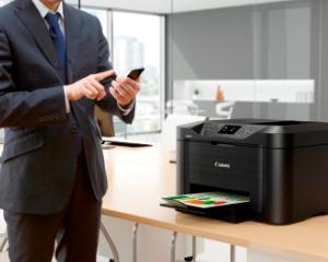 Xerox ajuta companiile sa tipareasca mai putin