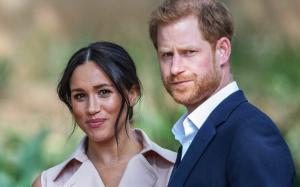 Printul Harry si Meghan Markle vor sa devina INDEPENDENTI FINANCIAR si renunta la rangul de SENIORI ai Familiei Regale