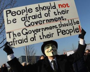 Mozilla  Scrisoare anti-PRISM catre Congresul SUA