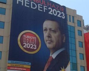 Probleme in Turcia din cauza interdictiilor de a accesa Twitter