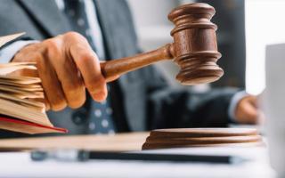 Proiect: Procesele de contestare a amenzilor contraventionale sa se desfasoare online