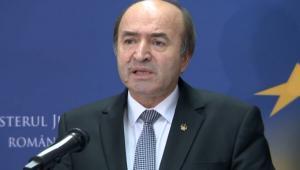 Tudorel Toader, acuzat ca planuieste boicotarea Parchetului European, la ordinul PSD
