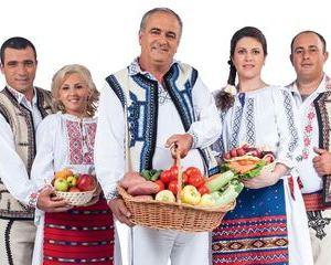 Carrefour ii invita pe producatorii romani de legume si fructe sa devina furnizori