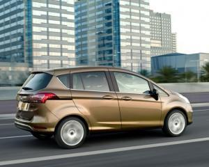 Productia de masini va fi stopata temporar la fabrica Ford de la Craiova