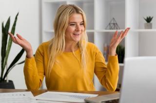 Secretul oamenilor productivi in munca de acasa