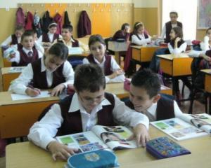 Profesorii din Romania sunt in greva japoneza