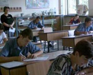 Profesorii vor sa boicoteze examenul de Bacalaureat