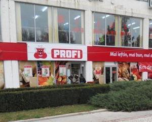 Profi a ajuns la 191 de magazine, in 100 de localitati