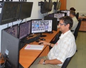 Sistem de supraveghere hi-tech, implementat in magazinele Profi