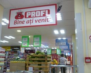 Profi a mai deschis doua magazine in Timis si in Salaj
