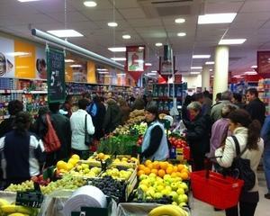 PROFI a inaugurat primul magazin din Corabia