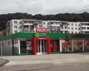 In ce oras romanesc s-a deschis primul magazin modular din sud-estul Europei