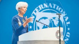 FMI si Banca Mondiala: 70% dintre economiile lumii vor incetini in perioada urmatoare. Ce ne asteapta in Romania