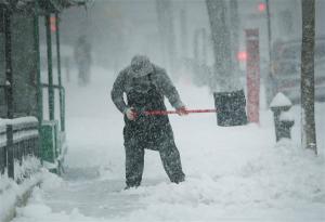 Intrebare de sezon: Vom avea cea mai grea iarna din ultimii 100 de ani?