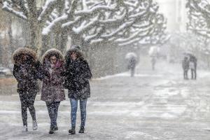ANM a publicat prognoza meteo pentru Revelion si Boboteaza