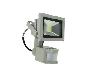 6 idei in materie de iluminat cu LED pentru exterior
