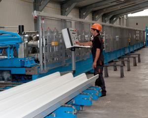 Proinvest Group investeste peste un milion de euro in noi facilitati de productie