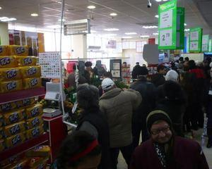 PROFI a mai deschis un magazin la Craiova