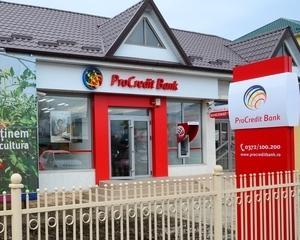 ProCredit Bank isi extinde reteaua in zonele cu potential agricol