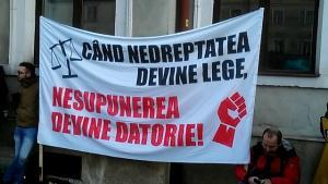 Romanii isi vor apara din nou justita in strada! Protest de amploare anuntat maine in Bucuresti!