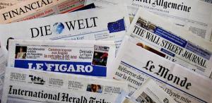 Protestele magistratilor, luate la bani marunti de jurnalistii londonezi: Romania, una dintre cele mai corupte tari din UE
