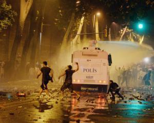 Ultimul avertisment al lui Erdogan: Luati-va copii de mana si mergeti acasa!