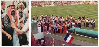 Singura data in istoria fotbalului cand arbitrul si-a schimbat decizia strict ca urmare a protestelor