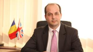 Florin Balcan, primul director general roman al Provident Financial Romania