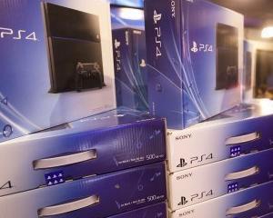 Sony a vandut peste un milion de unitati PlayStation 4, in prima zi de la lansare. Din pacate, unele sunt defecte