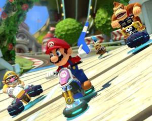 Sony a depasit Nintendo pentru prima data in ultimii opt ani