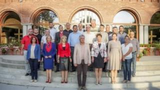 PSD - Clip electoral la mormintele regilor Romaniei