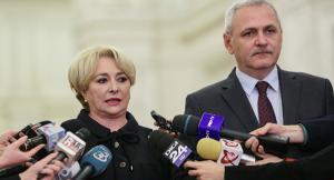 PSD a decis: il sustine neconditionat pe Dragnea. Legile Justitiei si Codurile penale vor fi adoptate urgent