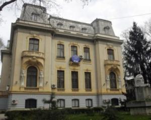 PSD vrea sa cumpere sediul partidului de pe Kiseleff. Costa peste 3,1 milioane de euro