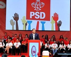 Lider PSD: Nimic nu ne motiveaza mai mult decat campaniile electorale