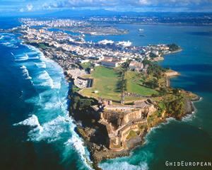 10 locuri unde să fugi  de iarna din Romania: Puerto Rico