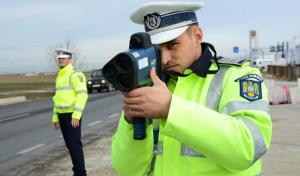 Amenzile rutiere cresc SPECTACULOS, incepand de ASTAZI