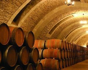 Vinaria Purcari le multumeste romanilor ca au sprijinit vinurile moldovenesti
