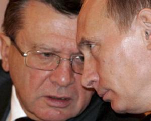 Presedintele Gazprom si-a vandut actiunile la compania pe care o conduce cu o zi inainte ca acestea sa scada cu 13%