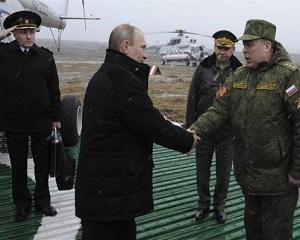 Sanctiunile internationale au venit. Ce se va intampla acum cu Rusia?