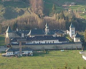 Manastirea Putna va fi restaurata cu fonduri europene