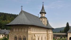 BNR dedica o emisiune numismatica implinirii a 550 de ani de la sfintirea bisericii Manastirii Putna