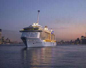 """""""Quantum of the Seas"""", nava de croaziera a viitorului?"""