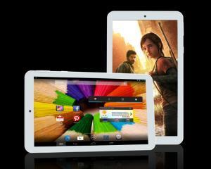 Evolio a lansat Quattro HD, o tableta quad-core